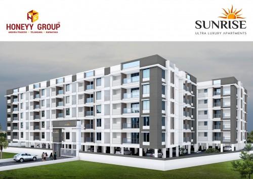 Sunrise project details - Midhilapuri Colony