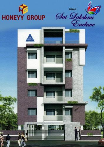 Sai Lakshmi Enclave  project details - Seethammadhara
