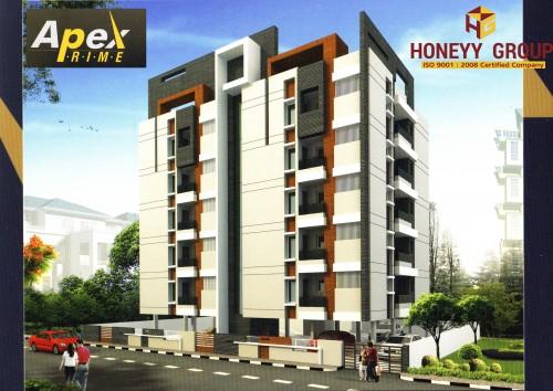 APEX PRIME  project details - Yendada