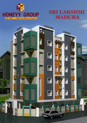 Sri Laxmi Madhura project details - PM Palem