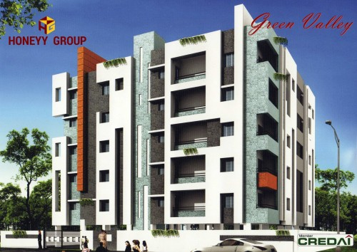 GREEN VALLEY project details - Yendada