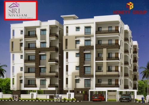 SIRI SRINIVASAM project details - Madhurawada