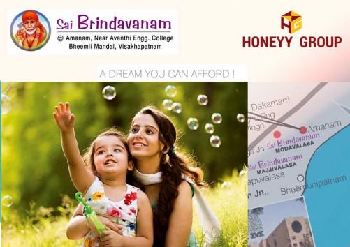 Sai Brindavanam project details - Amanam