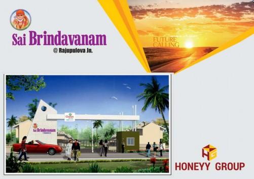 Sai Brindavanam project details - Rajupulova Jn